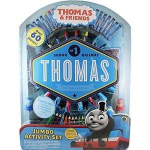 Thomas & friends jumbo activity set £7.99 Lloyds Pharmacy