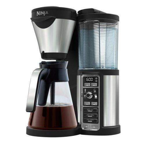 Ninja Coffee Bar Auto-iQ Brewer with Glass Carafe - £99 Shipped @ NinjaKitchen