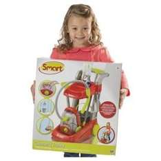 Smart Cleaning Trolley Set WAS £30 NOW £12 @ TESCO DIRECT C&C