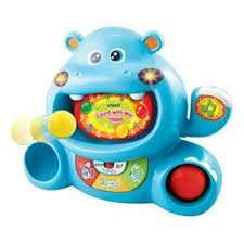 Vtech Count With Me Hippo was £24.99 now £14.99 @ mothercare