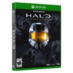 Halo The Master Chief Collection Xbox One Digital Download £6.99 @ cdkeys