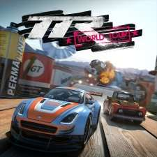 [Steam] Table Top Racing: World Tour (Plus a FREE copy of Lethal Brutal Racing) - £3.00 - IndieGala