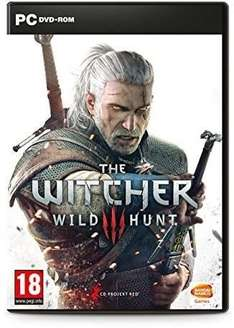 The Witcher 3: Wild Hunt PC £9.49 (Using Code) @ CDKeys