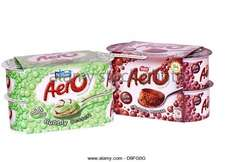 Aero Mint/Chocolate Mousse 4 pack Better than half Price 65p @ Tesco. Online/Instore