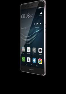 Huawei P9 on 3 mobile: FREE handset with 8GB of data, unlimited minutes and texts, £26 per month (£624 total)