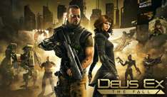 Deus Ex: The Fall (Kindle/Fire TV) £0.59 from Amazon