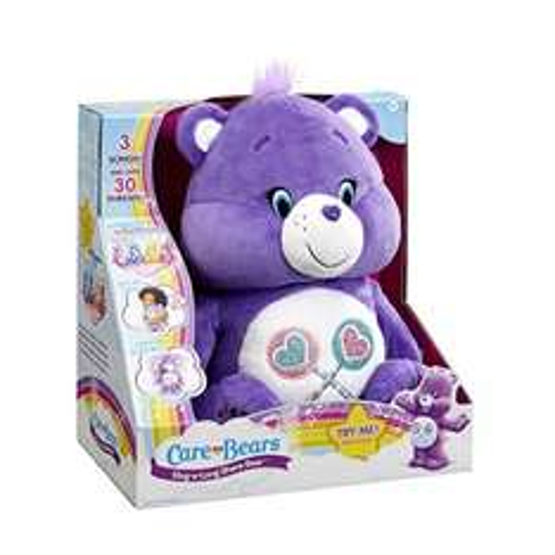 Care Bears Sing A long Bears - Share Bear & Grumpy £18.99 @ Amazon