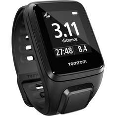 TOMTOM SPARK FIT SPORTS WATCH £72 @ ProBikeKit