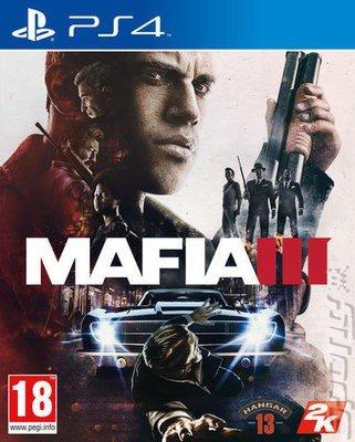 [PS4] Mafia 3-Used-£24.87(More In Description) (Using Code 'ACE20') (MusicMagpie)