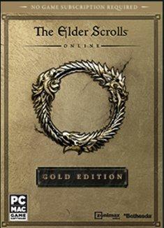Elder Scrolls Online Gold Edition (PC) £19.99 @ Elderscrollsonline