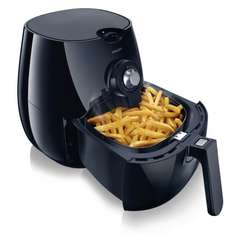 Philips HD9220/20 Healthier Oil Free Airfryer - Black for £69.99 @ Amazon