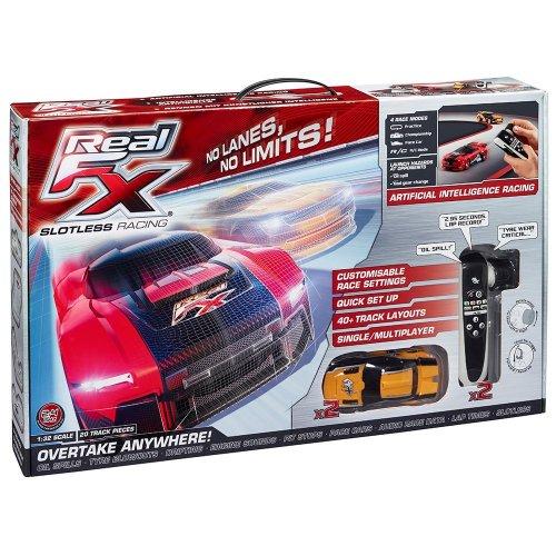 Real FX Slotless Racing £29 @ Amazon