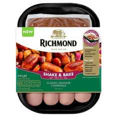 Richmond Shake And Bake Classic Casserole now £1.50 - half price, at Morrisons.