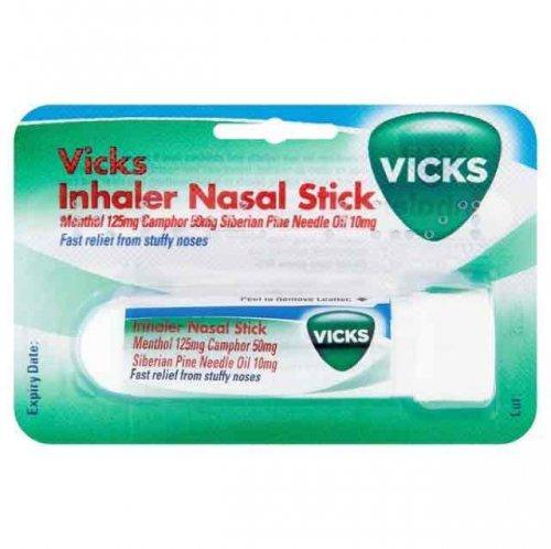 Vicks vapo inhaler reduced £1.65 at Superdrug