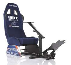 Playseat WTCC - Tom Coronel (Xbox One/PS3/PS4/Xbox 360/Nintendo Wii U) £174.95 Sold by Piranha Technology and Fulfilled by Amazon.