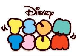 Disney Tsum Tsum Cushions £1 Poundworld
