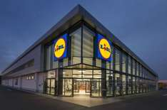 50% off Select Food for a Week at New Lidl (Plympton, Devon)