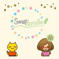 Swapdoodle - Nintendo messaging app for 3DS family systems