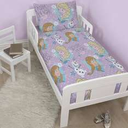 Disney Frozen Junior Bedding Bundle - £6.93 @ Toys R Us