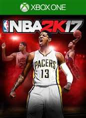 Play NBA 2K17 Free This Weekend Only With Xbox Live Gold