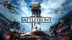 Battlefront 4X Score this weekend + Free Maps - Xbox One / PC / PS4