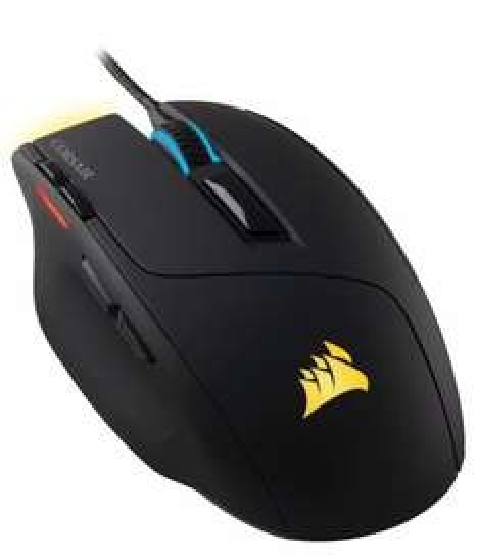 Corsair Gaming Sabre Gaming Mouse - £29.99 (Was: £37.08) @ Amazon
