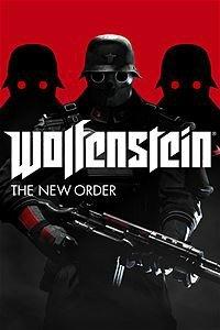 wolfenstein xbox one (deals with gold) £4.95