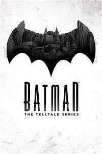 Batman - The Telltale Series - Episode 1 Xbox One FREE to Gold Subscribers & then £13.39 for Ep 2-5