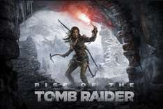 Rise of the Tomb Raider 20 Year Celebration (PC) on Steam £19.99