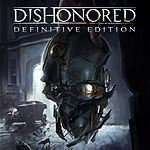 dishonoured definitive edition 7.50 Xbox store with gold