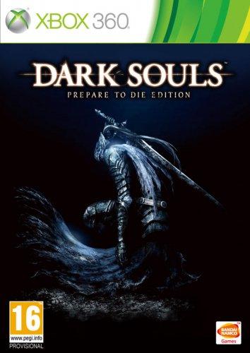 Dark Souls Prepare to Die Edition Xbox 360 £11.99 (used) @grainger games