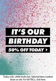50% off ASOS Marketplace