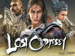 Lost Odyssey (Xbox One) - FREE digital download @ xbox.com