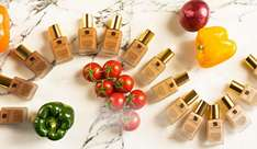 10 Day Foundation Sample from Estee Lauder (Store Collection)