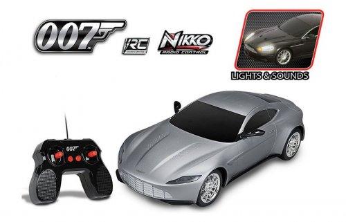 Toystate Aston Martin Spectre Radio Controlled Car for £13.99 at Argos