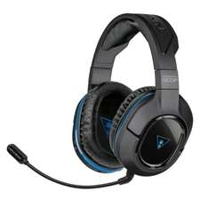 Turtle Beach Stealth 500P Wireless Gaming Headset - DTS Headphone:X 7.1 Surround Sound - PS4 and PS3
