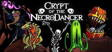Crypt of the NecroDancer - Steam - £2.74