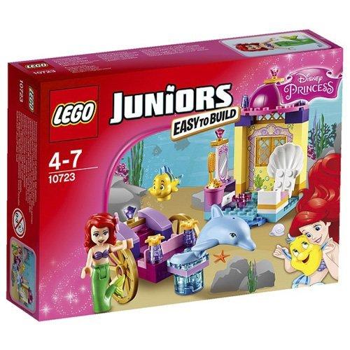 Lego Juniors Little Mermaid 10723 at Amazon - £5.89 (+ £3.99 del non Prime)