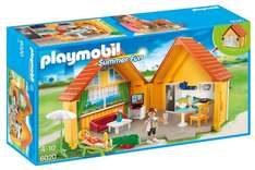 Playmobil 6020 Summer Fun Country House Dispatched from and sold by Amazon £15.33 exclusively for Prime members.