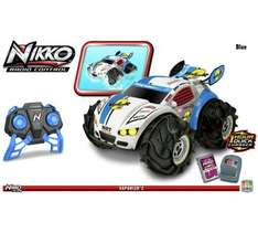 Nikko VaporizR Radio Controlled Car WITH Quick Charger! £33.49 was £49.99 at Argos