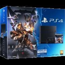 PlayStation 4 500GB Console Destiny: The Taken King @ Game - £199.99