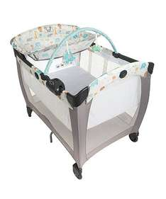 Graco Contour Electra Travel Cot reduced from £119.99 to £59.99 @ Mothercare