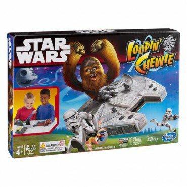 Star Wars Loopin Chewie game £5 @ Poundland