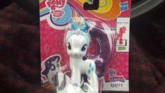 My Little Pony figures £2.00 instore @ Asda