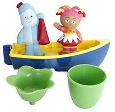 in the night garden floating boat at Amazon for £8.31 (Prime or add £4.75)