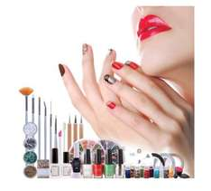 Rio Ultimate Nail Art Professional Artist Collection was £24.99 now £14.99 @ argos