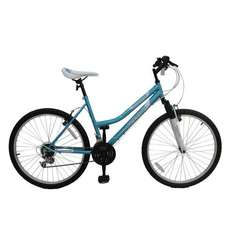 """Girls 26"""" front suspension bike £55.93 at Toys R Us (C&C only)"""