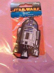 Star Wars R2 D2 Car Air Freshener instore @ tesco for 50p