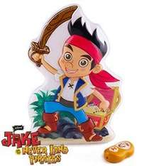 Jake & the Neverland Pirates: Interactive Wall Character @ homebargains for £3.99
