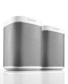 2 x Sonos play 1 - £297.97 using code at Smart Home Sounds